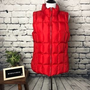 GAP Quilted Puffer Vest